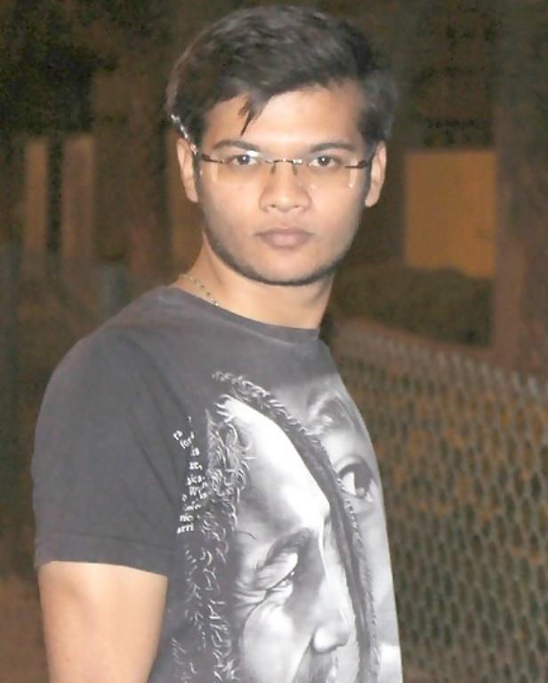 Jevil Patel
